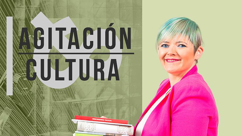 Mujer, ciencia, arte y cultura con María Ptqk