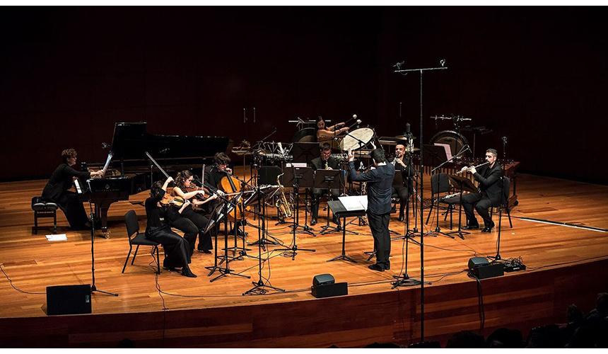 Sonido Extremo ofrece un concierto subversivo en el López de Ayala
