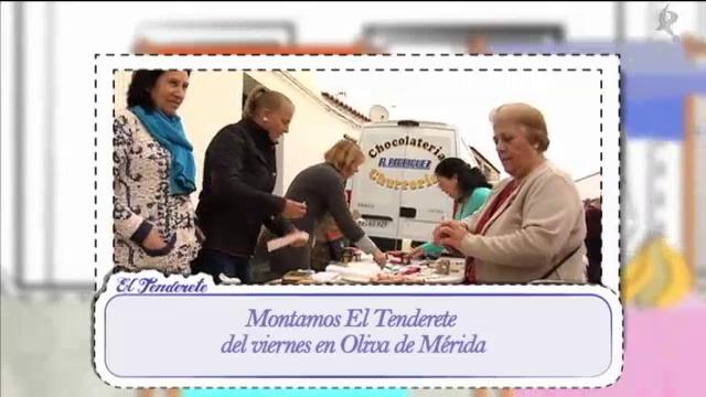 Oliva de Mérida (11/11/15)