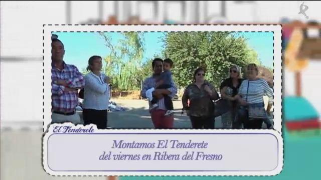 Ribera del Fresno (07/10/15)