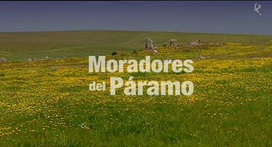 Moradores del páramo (05/10/14)