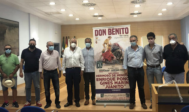 Don Benito anuncia su feria