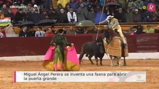 Especial Feria de Olivenza (03/03/18)