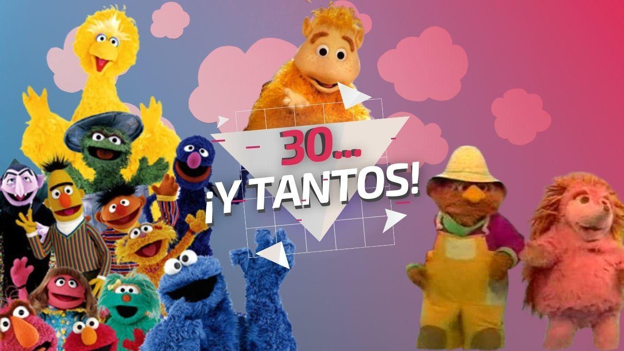 Yo crecí con Espinete, Don Pimpón y estos programas infantiles