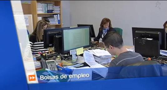 bolsas de empleo (02/03/15)