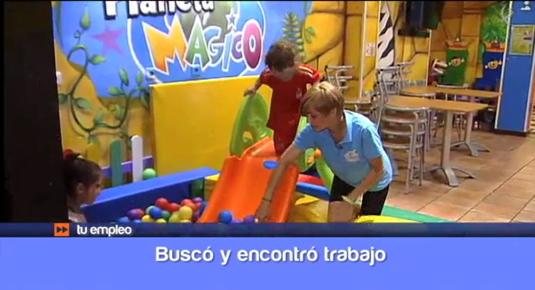 "Buscar empleo sin ""Tu Empleo"" (01/08/14)"