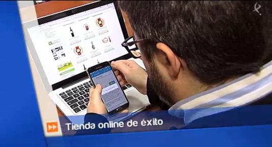 el auge de las tiendas online (09/04/15)