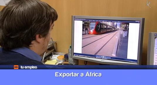 exportamos a África (01/04/14)