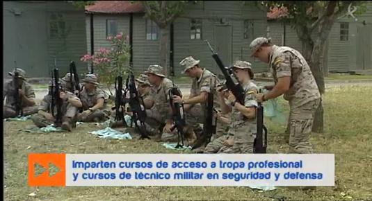 Fuerzas Armadas (02/07/14)