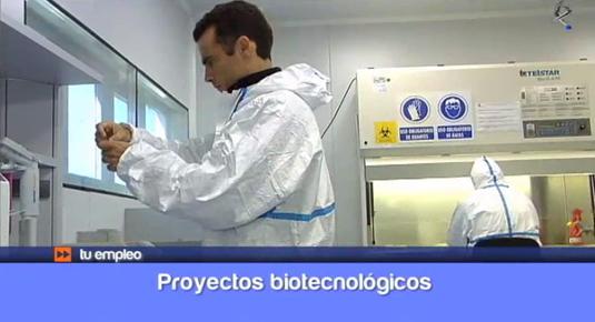 la Biotecnología (13/02/14)
