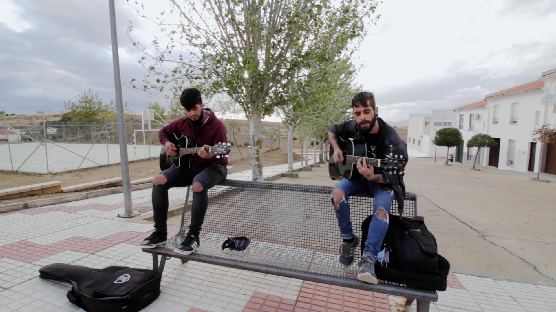 Se buscan músicos de pup rock en La República