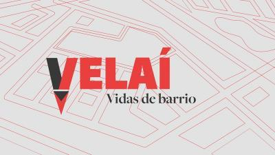 Velai: Barrio de Arriba de Guadalupe, (18/03/20)