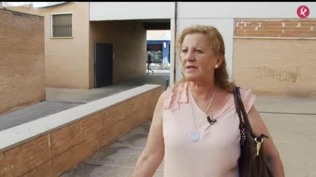 Velai: Barrio de San José de Almendralejo (23/10/19)