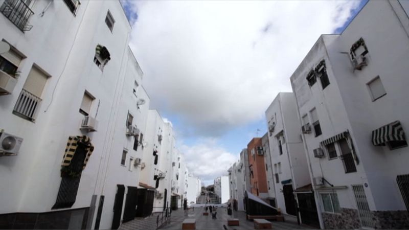 Velaí: Barrio Nueva Ciudad, en Mérida (23/09/20)