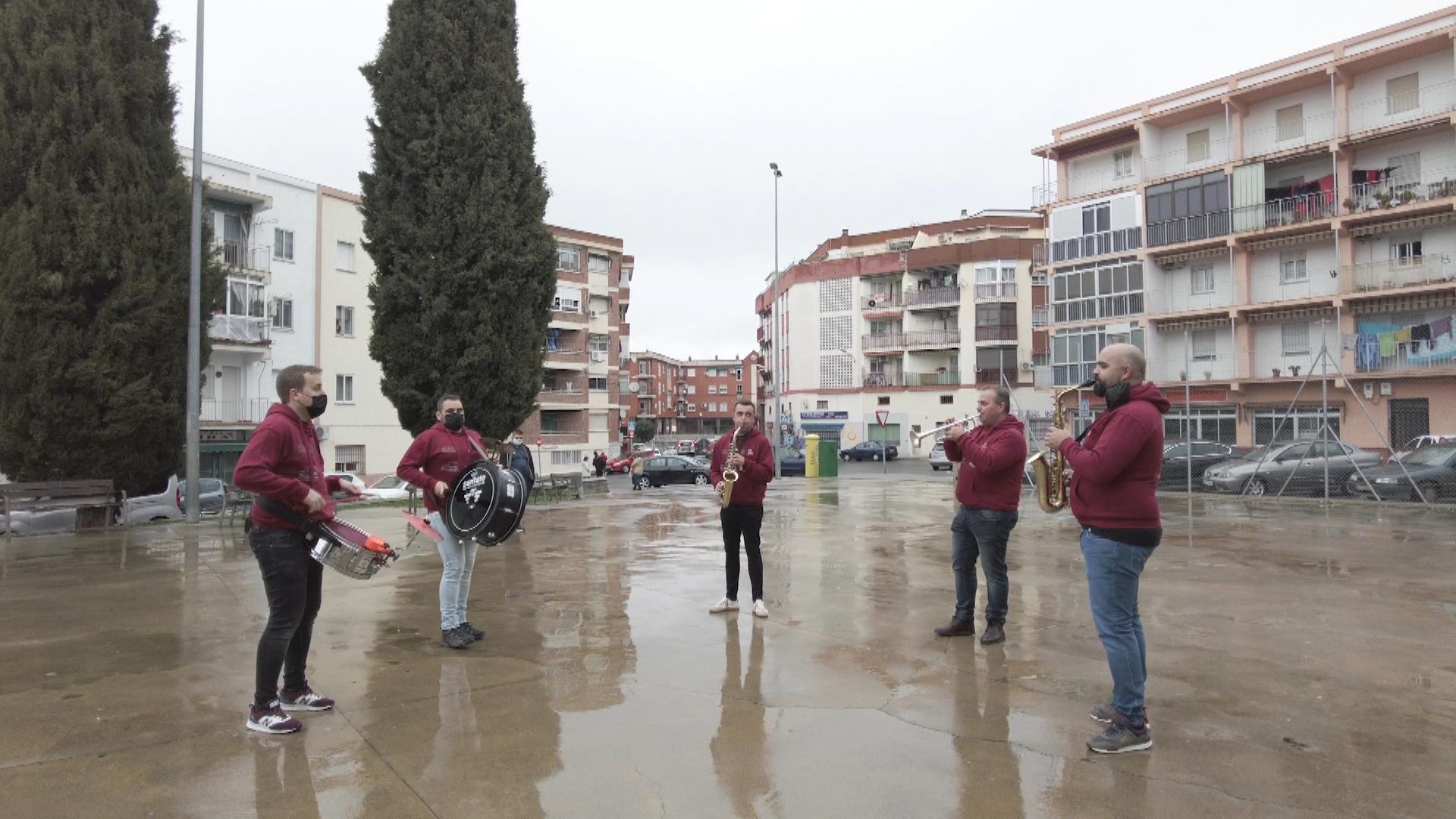 Velaí: Barrio San Miguel de Plasencia (17/03/21)
