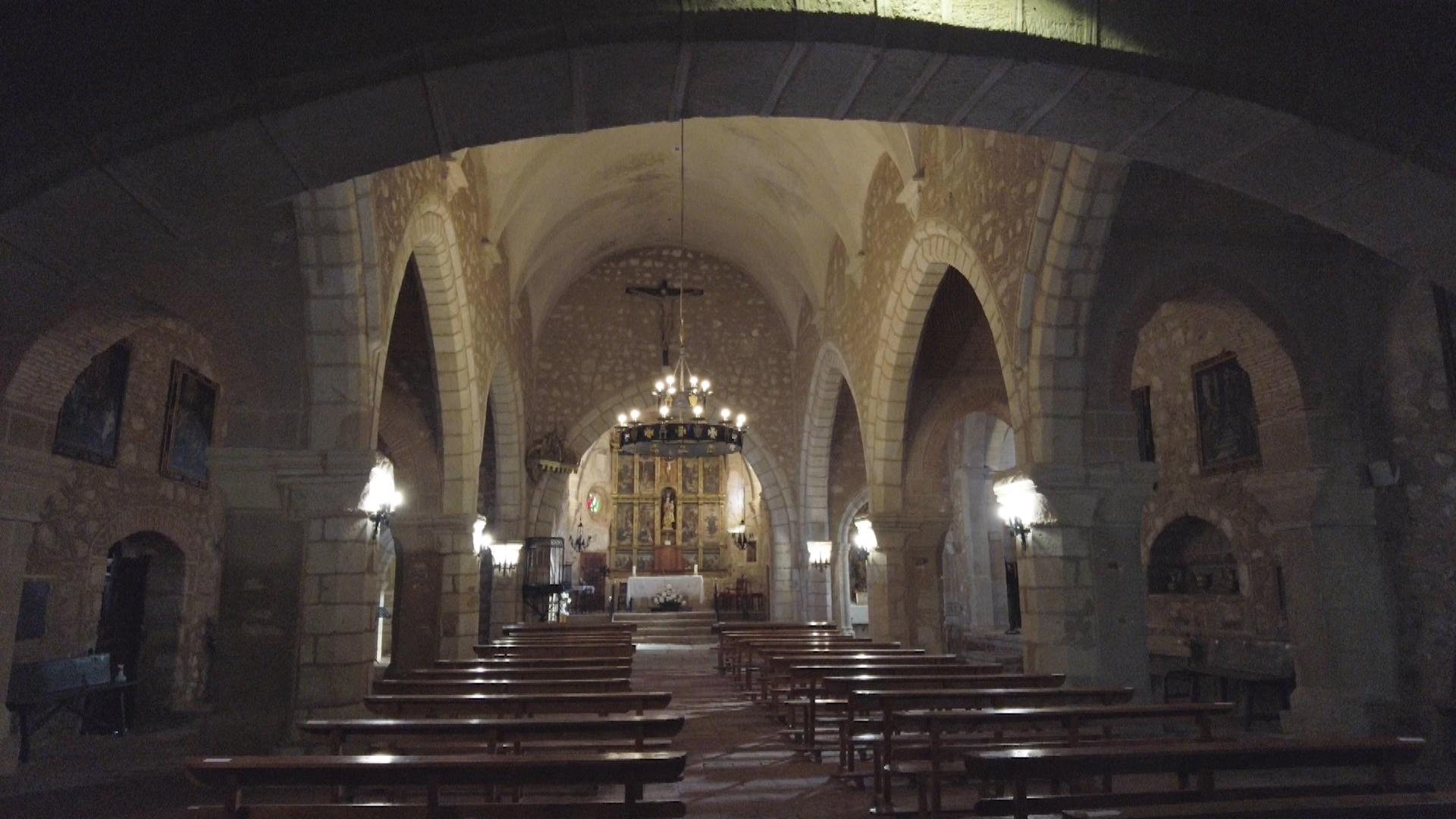 Velaí: Villa Adentro de Alburquerque (10/03/21)