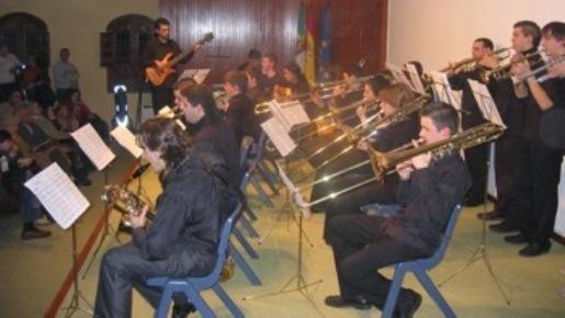 Mambo Diablo Big Band