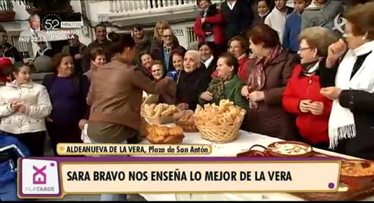 Aldeanueva de la Vera (05/12/14)