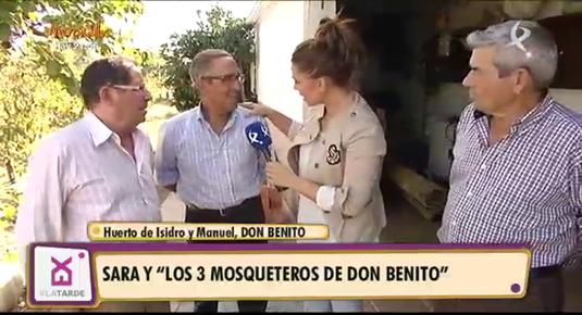 Don Benito (29/10/14)