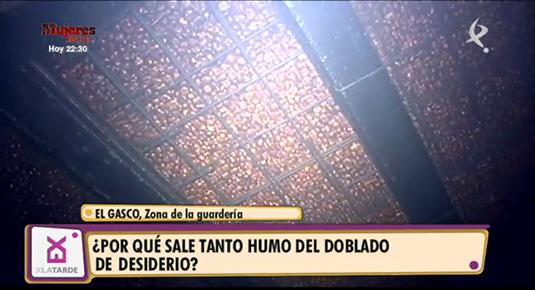 El Gasco (03/12/14)