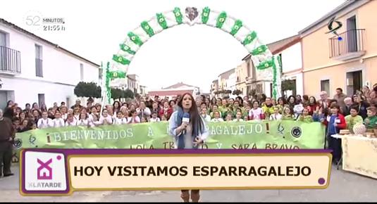 Esparragalejo (10/01/14)