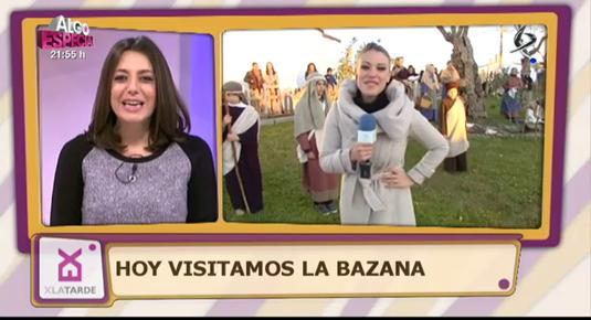La Bazana (20/12/13)