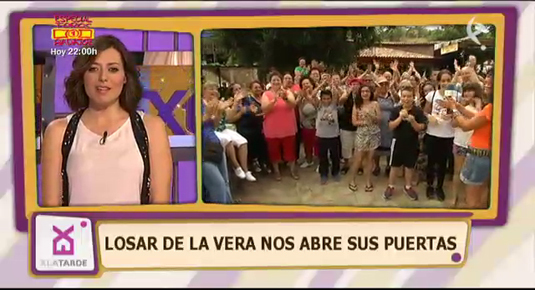 Losar de la Vera (24/06/14)
