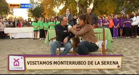 Monterrubio de la Serena (27/11/13)
