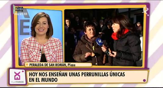 Peraleda de San Román (14/04/15)
