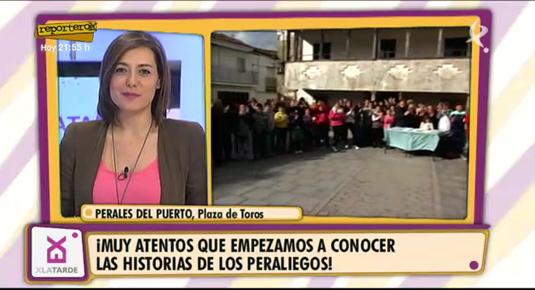 Perales del Puerto (20/02/15)
