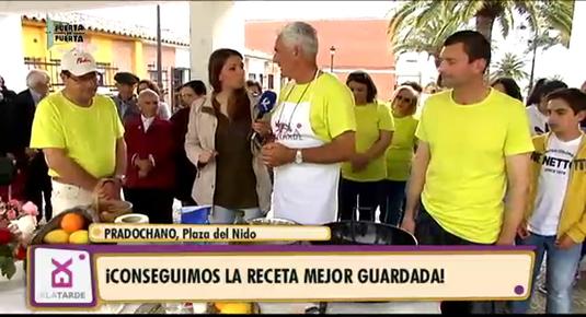 Pradochano (28/04/15)