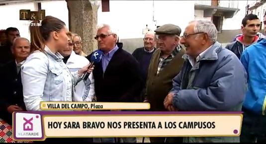 Villa del Campo (09/04/15)