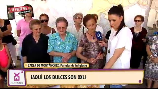 Zarza de Montanchez (19/06/15)