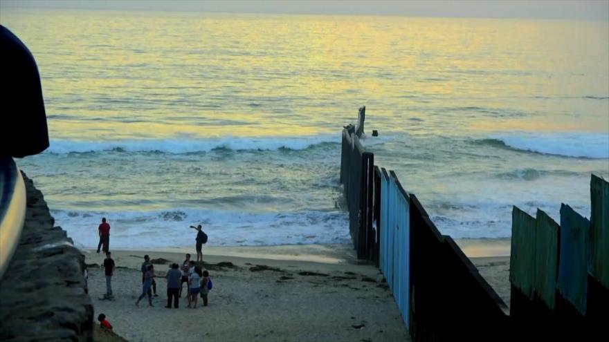 en EEUU: Familias separadas por ICE