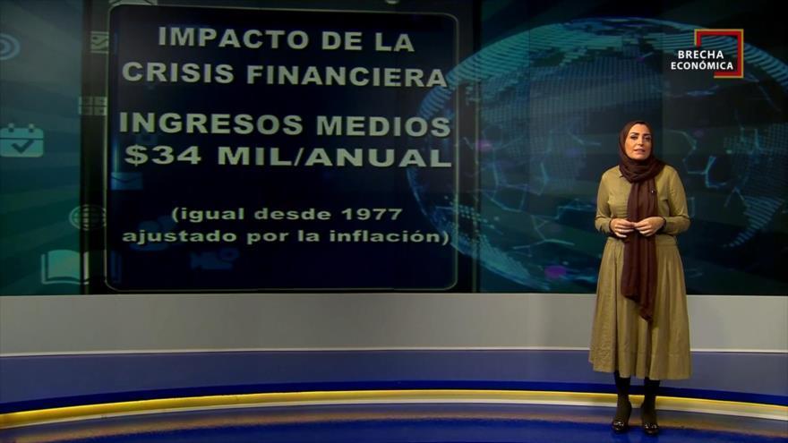 Recordando la crisis financiera mundial, 10 años después