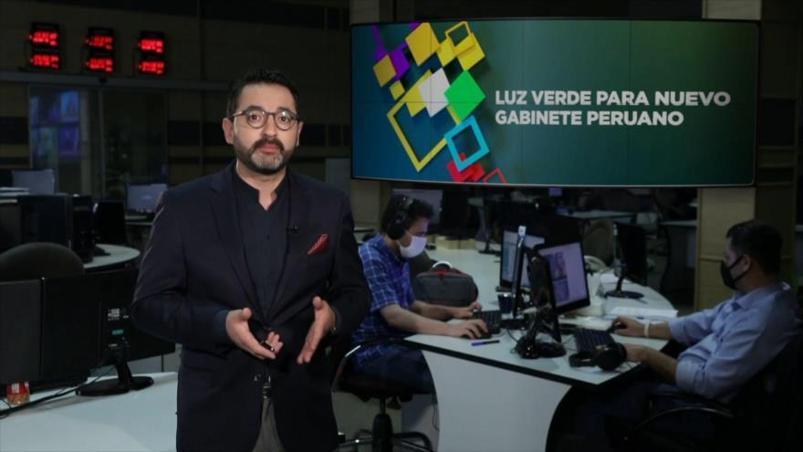 México; AMLO llama a rendir cuentas a predecesores