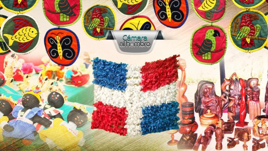 Artesanía; con orgullo desde República Dominicana