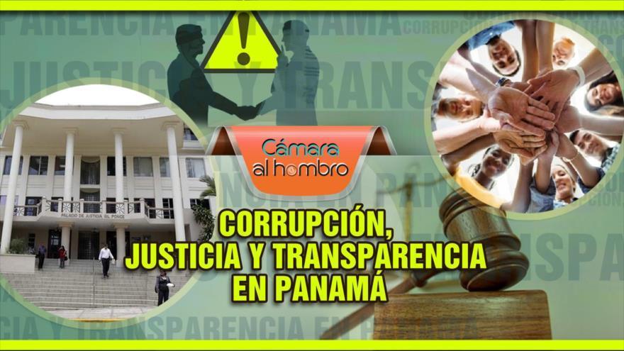 Corrupción, justicia y transparencia en Panamá