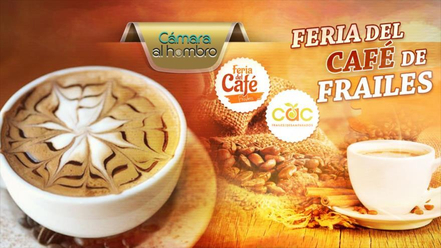 Feria del Café de Frailes