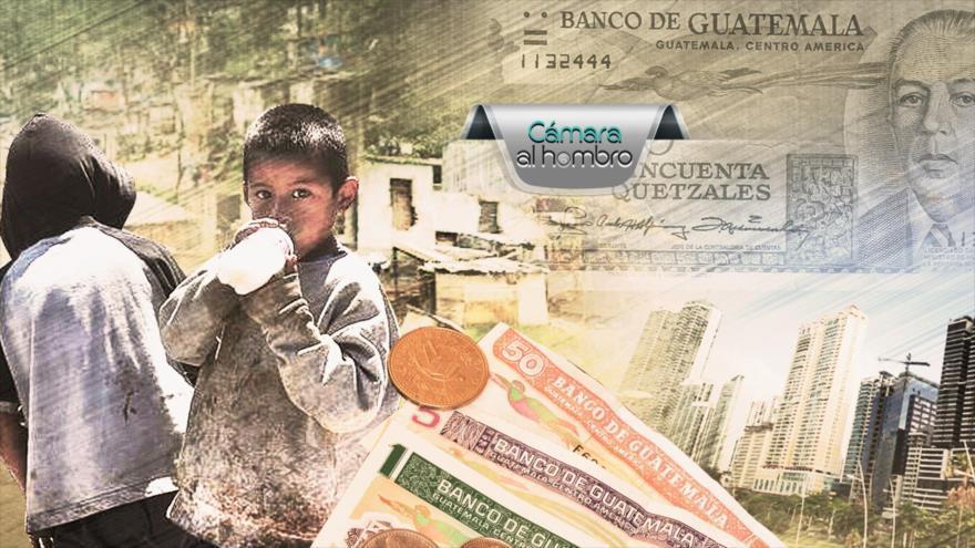 Macroeconomía y Pobreza en Guatemala