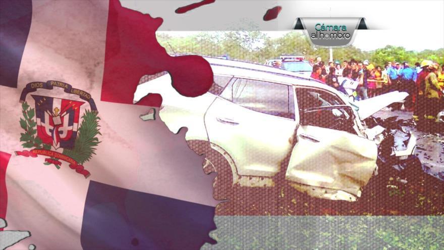 ; República Dominicana: Alcohol y combustibles, combinación mortal