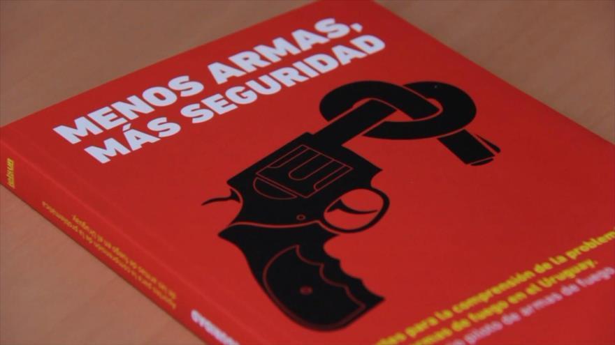 Uruguay armado