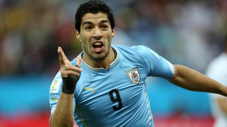 Yo quiero ser Suárez