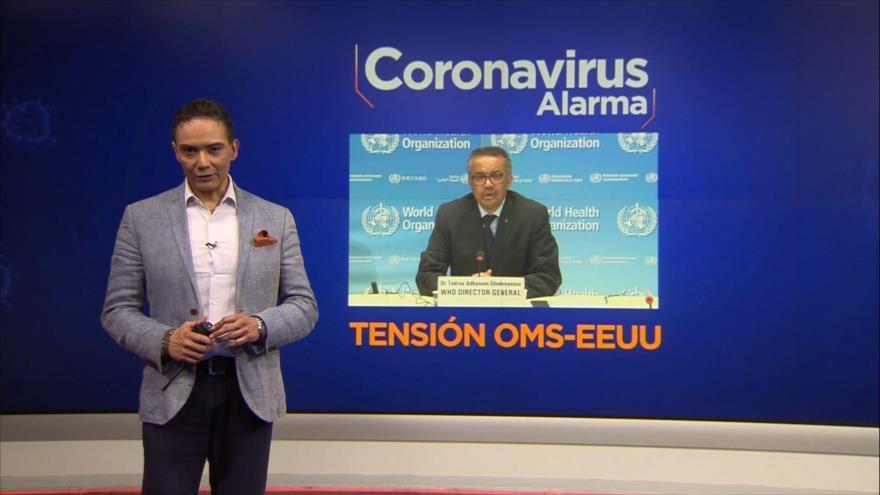 La curva de contagios de la COVID -19 en Irán sigue bajando