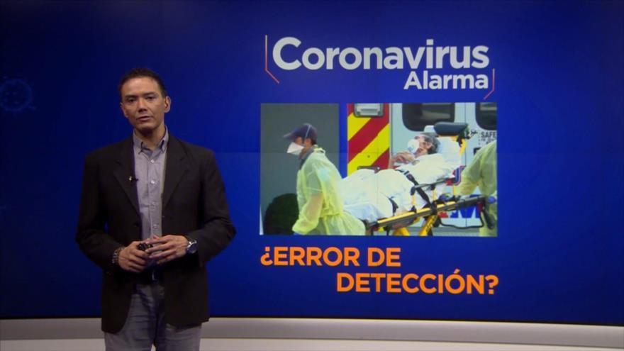 La OMS lamenta que más de la mitad de los muertos por coronavirus en Europa ocurrieran en residencias de mayores