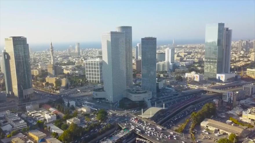 Gran división de Israel, judíos europeos y orientales