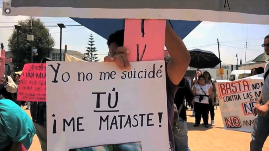 Feminicidios en el Estado de México, la tragedia nacional
