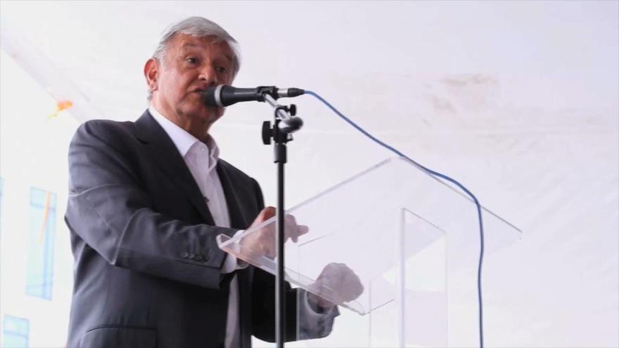 López Obrador, 12 años en campaña