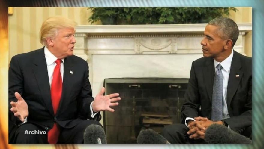 Trump y el aliento de antiamericanismo II