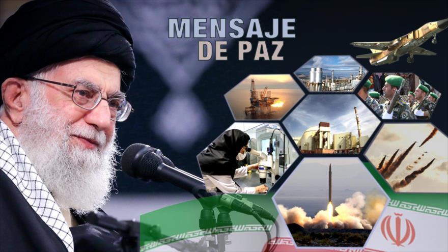 El Islam, Irán y los jóvenes contra el desafío de EEUU